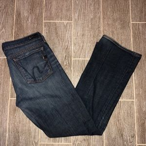 Citizen Of Humanity Jeans Size 31 Inseam 29
